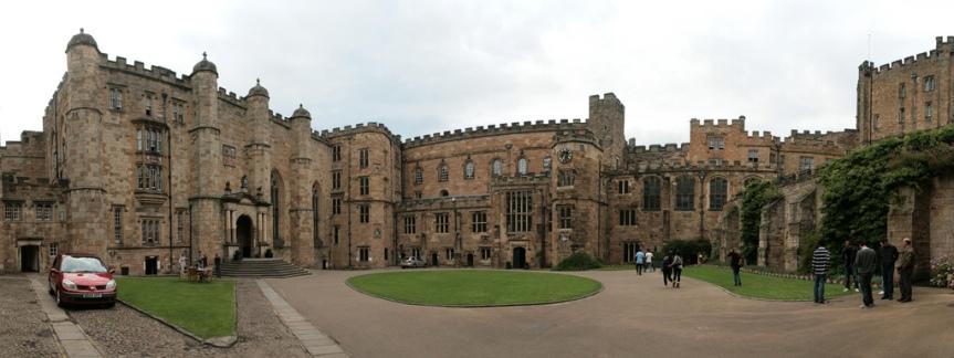 Durham University workshop